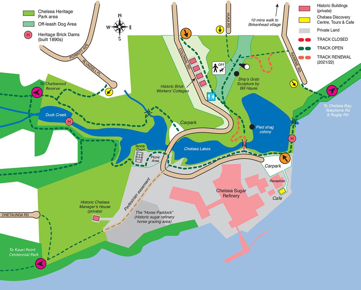 Chelsea_Park_map-2021