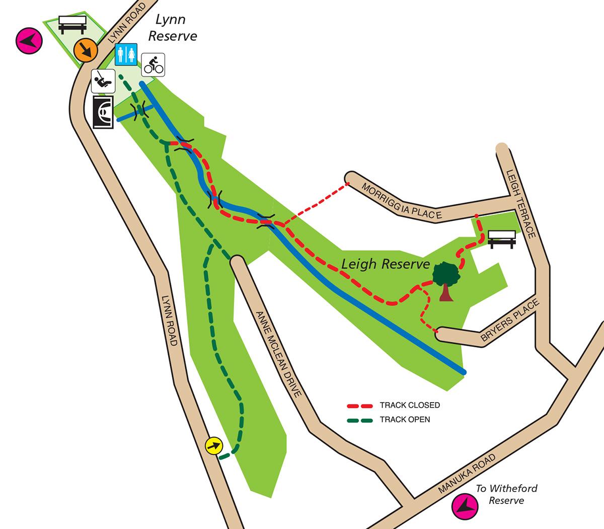 Lynn-leigh-reserve-map